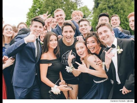 News Videos & more -  Justin Trudeau PHOTOBOMBS Prom While Jogging! | What's Trending Now! - Top #Tredning #Videos you have to #Watch #Music #Videos #News Check more at https://rockstarseo.ca/justin-trudeau-photobombs-prom-while-jogging-whats-trending-now-top-tredning-videos-you-have-to-watch/