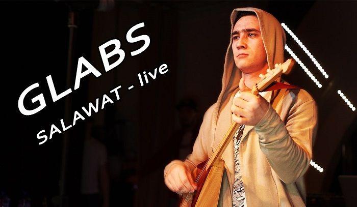 GLABS - SALAWAT http://tatbash.ru/bashkirskie/live/5022-glabs-salawat