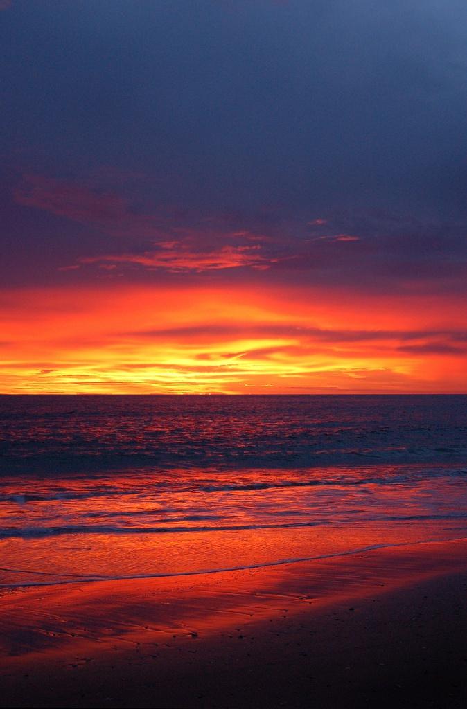 best 25 ocean sunset ideas on pinterest sea pictures