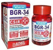 BGR 34 Buy Online at Best Price in India: BigChemist.com
