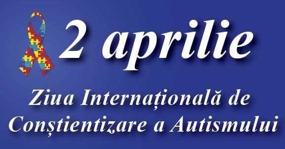 Guvernul se va alătura si în 2017 institutiilor din România si comunitătii internationale care marchează Ziua Internatională de Constientizare a Autismului ca parte a campaniei Light It Up Blue