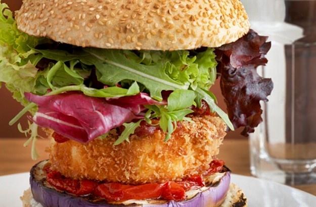 Le CITY deluxe TURKEY: Gourmet Burger Kitchen'dan Vejetaryen Burgerler de http://www.le-citydeluxe.com/en/turkey