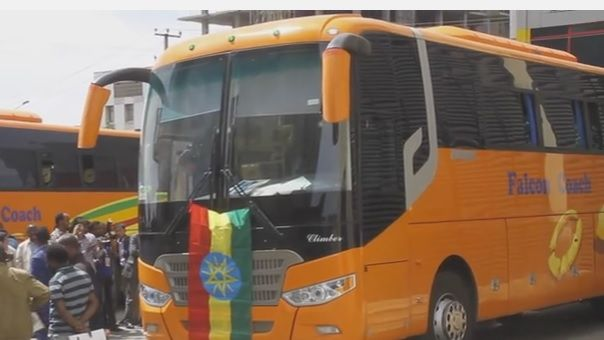 Ethiopia to Launch e-ticketing Services for Public Transit Buses: Lehulu