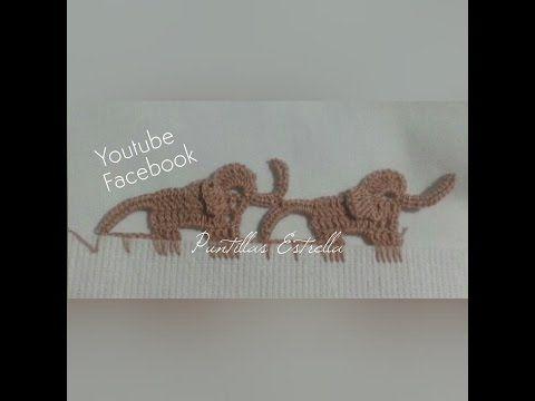 puntilla u orilla de Elefantes - YouTube