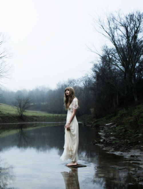"""Taylor Swift - """"Safe and Sound"""" I absolutely adore this song and the scenery, though I'm not a big t-swizzle fan."""