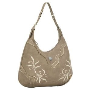 <3: Beige Floral, Board Cavenders, Women Bags, Round Hobo, Western, Cheyenne Round, Bags Bags, Hobo Bags, Leather Purses