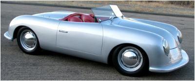 Porsche Replica Kits