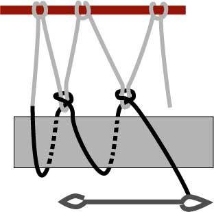 Diamond mesh netting http://www.nightshaderose.com/netting/diamond-net.php