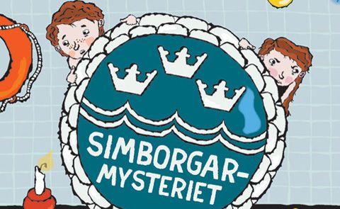 Mest lånade barnböckerna 2012 Göteborgs folkbibliotek