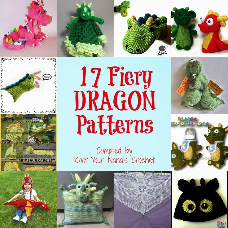 29 Best Amigurumi Crochet Animals Images On Pinterest Crochet