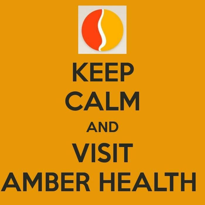 Amber Health high street,  Baldock