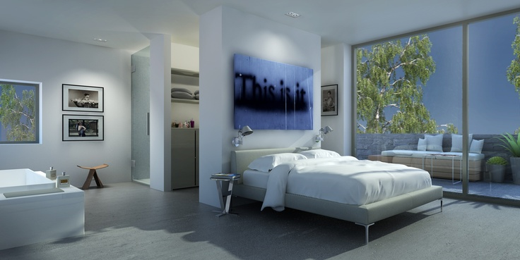 #interior #Bedroom #3D