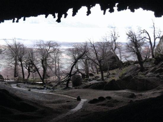Cueva del Milodon, Puerto Natales - Chile