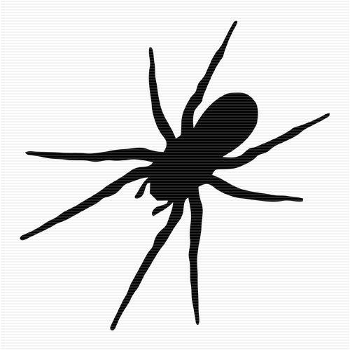 Halloween Spider Clip Art   SpiderClipArt.com   Pinterest