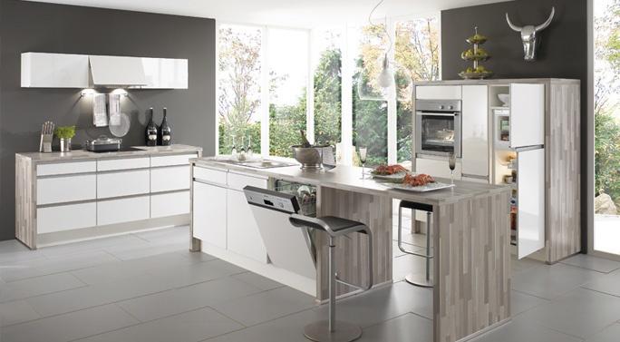Kitchens on pinterest high gloss kitchen kitchen unit and magnets