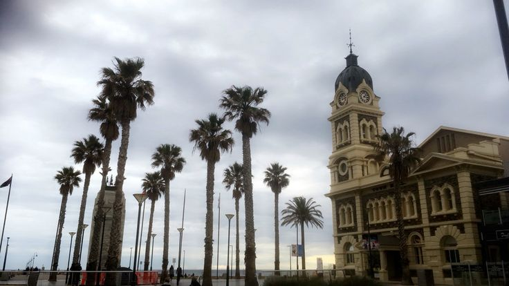 Mosley Square Glenelg South Australia