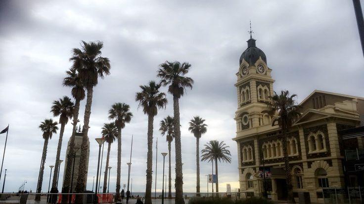 Mosley Square Glenelg South Australia