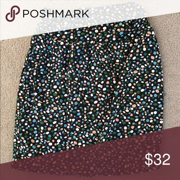 Rachel Pally bandage mini skirt print xs black New with tags, Rachel Pally bandage mini skirt print xs black Rachel Pally Skirts Mini