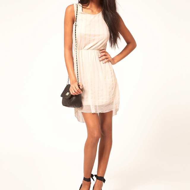 Losing this summery dress from ASOS