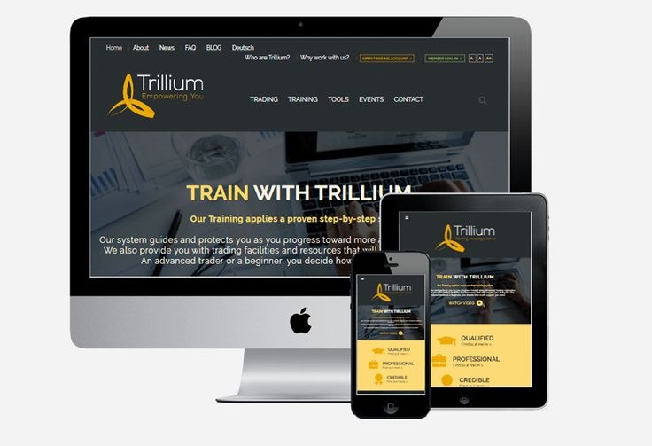 Trillium www.trilliumta.com