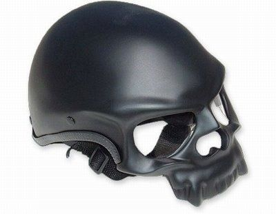 Cool Helmets at this site
