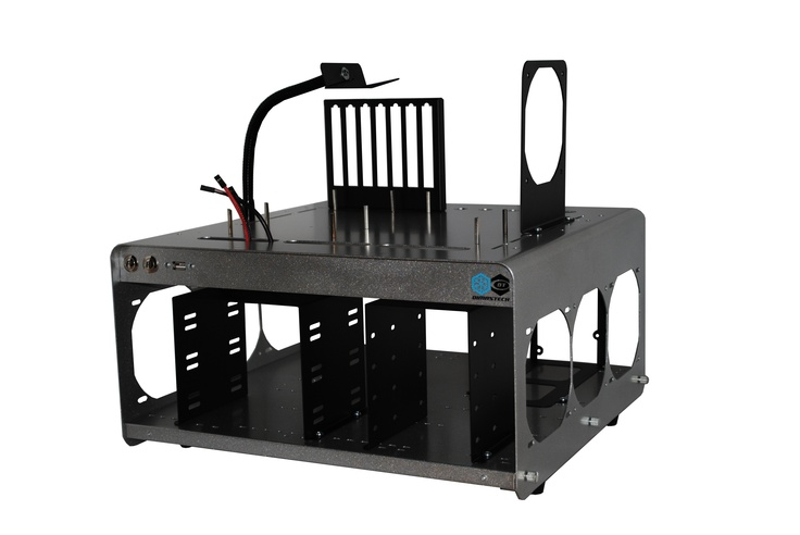 Dimastech® Bench/Test Table Easy Dual V2.5