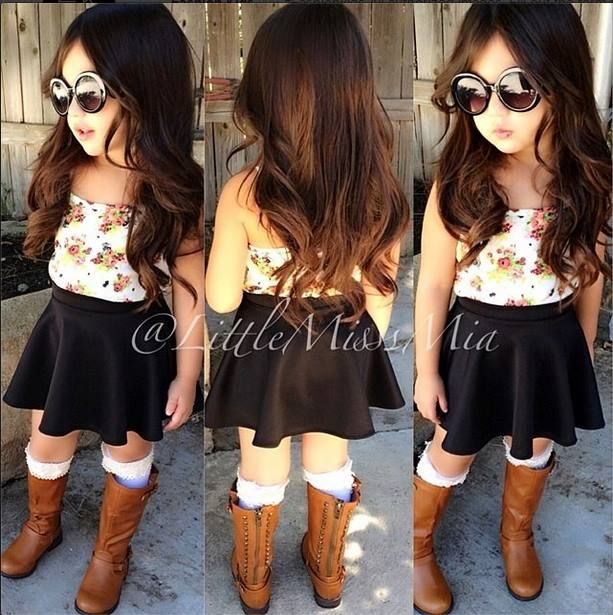 107 Best Kids Fashion Images On Pinterest Kid Outfits Kids
