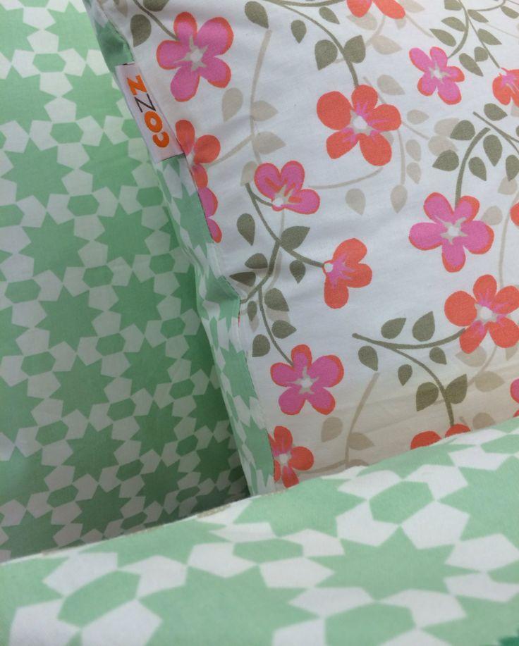 Cozz Fabrics, Duvet cover