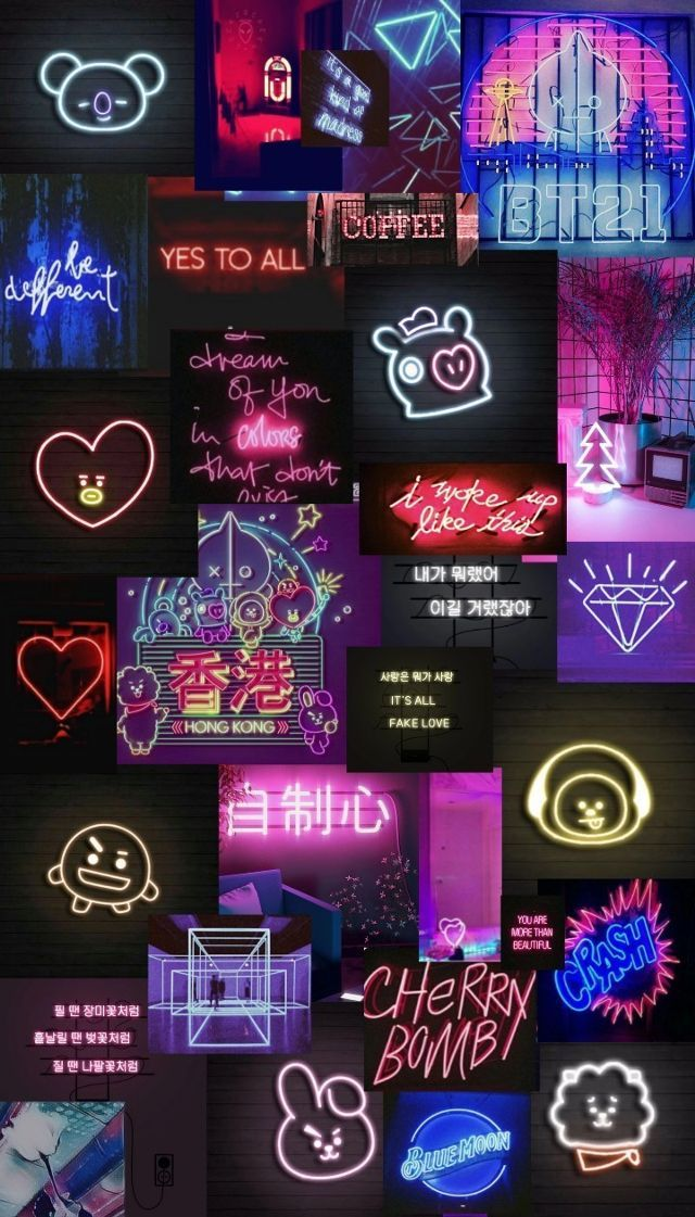 Freetoedit Bt21 Bts Wallpaper Tumblr Bt21 Fondo De Pantalla Para Celular V Bts Wallpaper Lyrics Bts Wallpaper Bts
