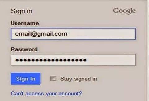 ΤΟ ΞΕΡΑΤΕ;;; Πώς μπορείτε να δείτε τους ΚΩΔΙΚΟΥΣ ΠΡΟΣΒΑΣΗΣ (passwords) πίσω από τις τελίτσες; | Το site της παρέας μας
