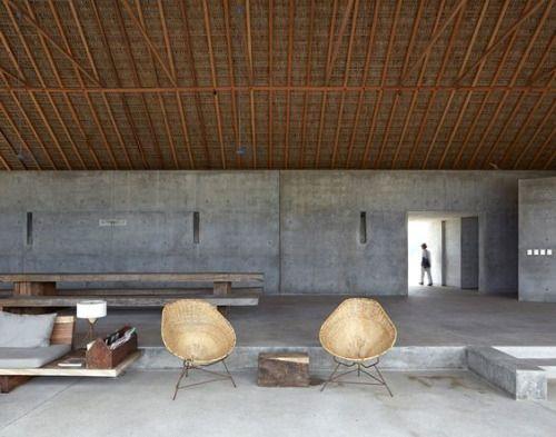 Casa Wabi | Tadao Ando
