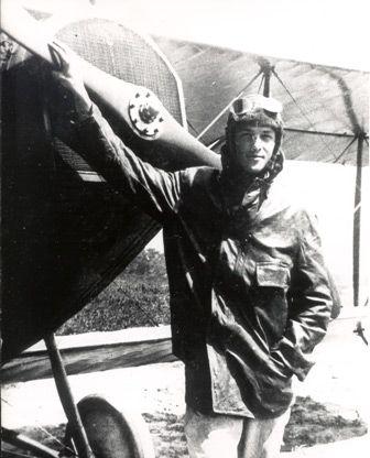 Ralph Talbot