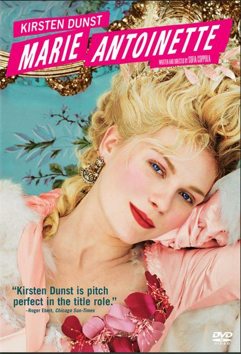 Marie Antoinette: Antoinette Movies, Kirsten Dunst, Periodic Dramas, Color Schemes, Sofia Coppola, Eating Cakes, Mary Antoinette, Favorit Movies, Antoinette 2006