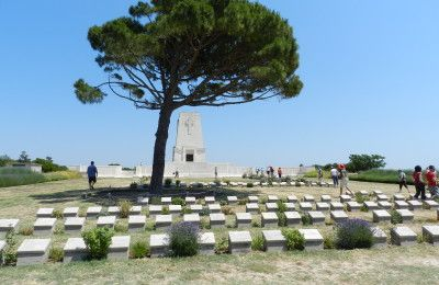 Gallipoli day trip