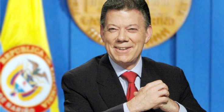 "Top News: ""COLOMBIA: Juan Manuel Santos Wins 2016 Nobel Peace Prize"" - http://politicoscope.com/wp-content/uploads/2016/10/Juan-Manuel-Santos-Colombia-Today-Headline-News-790x395.jpg - Colombian President Juan Manuel Santos won the 2016 Nobel Peace Prize  for his efforts to end a 52-year-old war with Marxist rebels.  on Politicoscope - http://politicoscope.com/2016/10/07/colombia-juan-manuel-santos-wins-2016-nobel-peace-prize/."