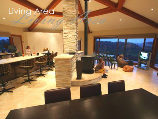 Almonta Park Lodge Coffin Bay,  Coffin Bay | Stayz $408pn 10p