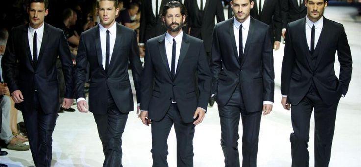 Milano Moda Uomo domani si comincia….