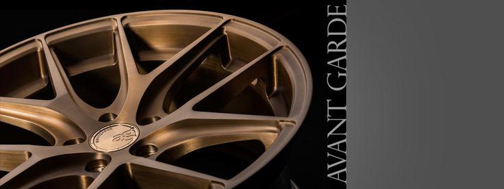 Get Your Wheels: Avant Garde Wheels - Avant Garde Wheels Wheels on sale, cheap rims, cheap wheels from Avant Garde Wheels at discount prices
