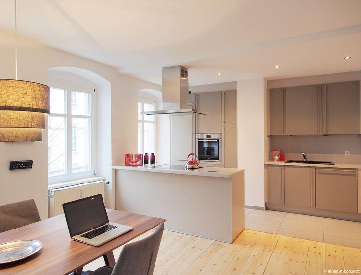 39 besten Einraumkonzept Berlin Bilder auf Pinterest Berlin - Led Einbauleuchten Küche