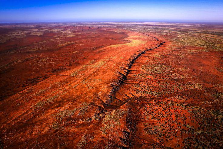 Pilbara Aerial Photography