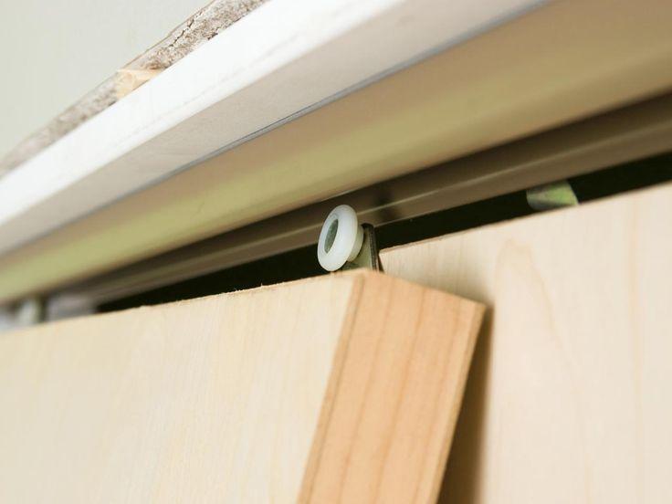 Hardware For Old Sliding Closet Doors