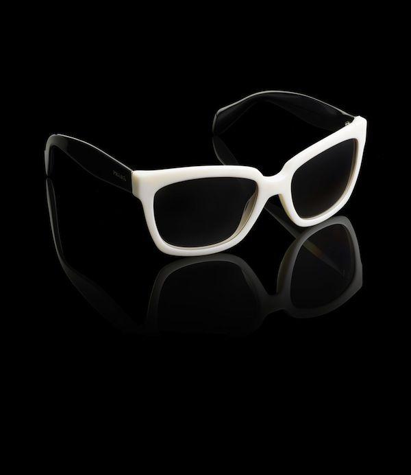 Gafas Prada bicolor