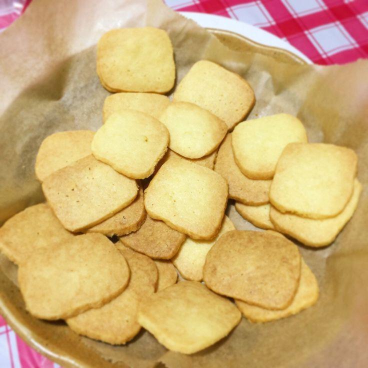 冬のクッキー祭り