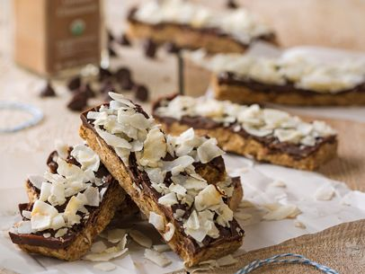 Protein Travel Bars