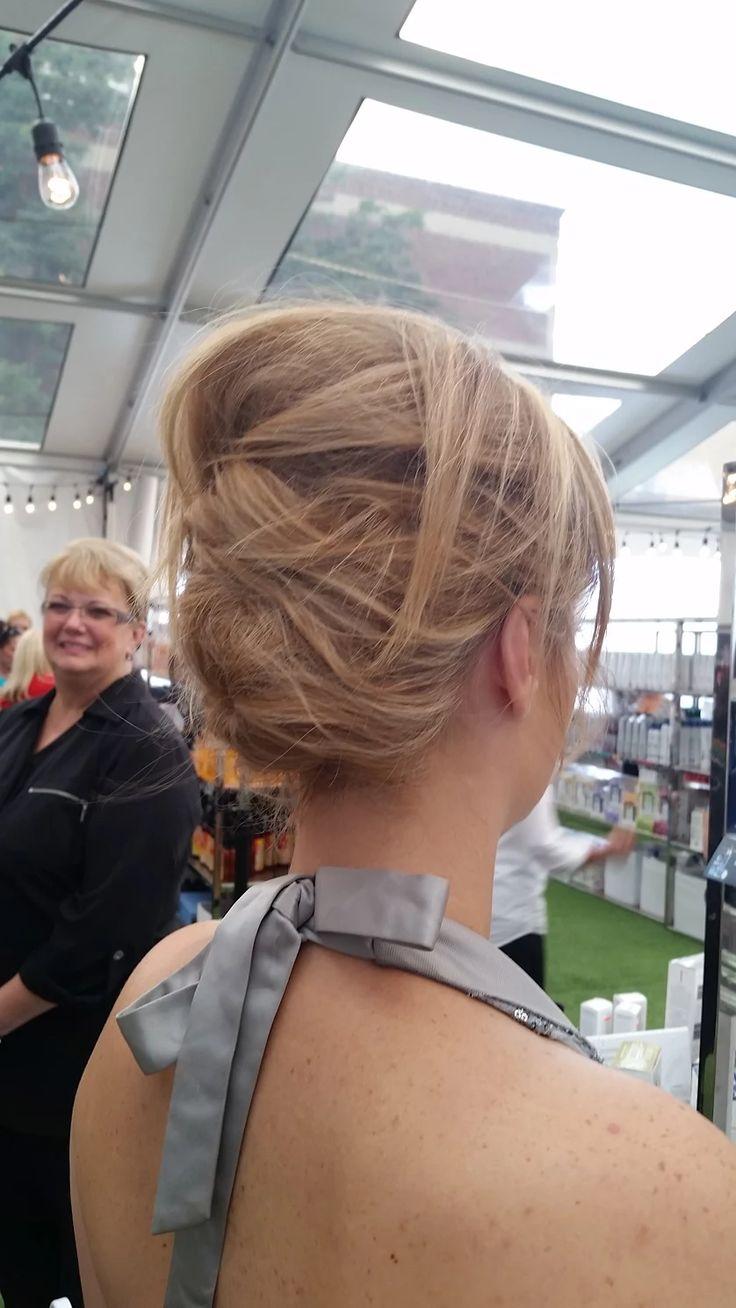 Hair By Brigitte Castonguay