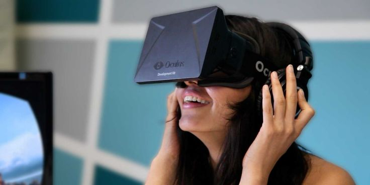 Facebook Buys Oculus VR For $2 Billion