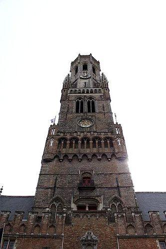 Belfry of BrugesBruges Travel And Placs, Used Belgium, Bruges Check, Belgium Beautifulplaces, Bruges Repin By Pinterest, Favorite, Belfry Towers, Visit Belfry, Art Belfry