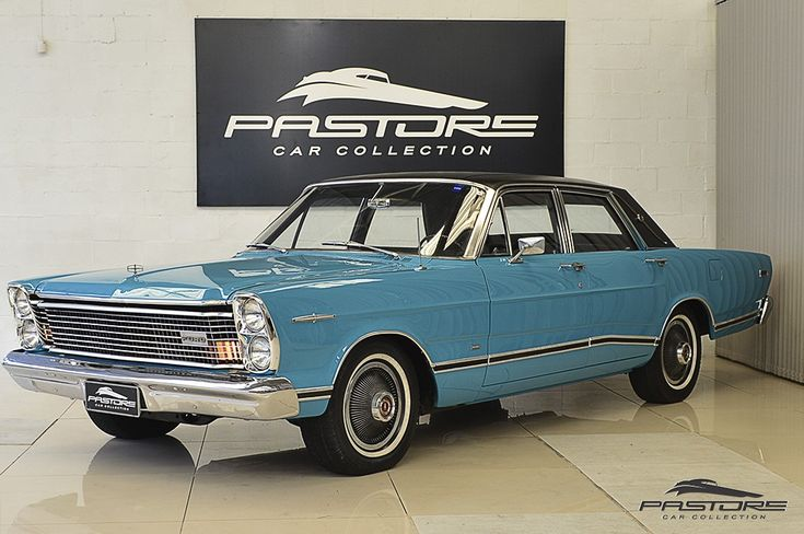Ford Galaxie LTD - 1972 (1).JPG