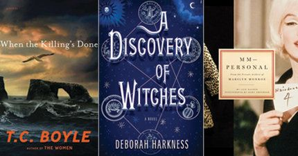 """""""Three USC Dornsife Professors Named Finalists for 2011 SCIBA Book Awards"""" • The Book Awards presented by the Southern California Independent Booksellers Association recognize """"incredible literary talent"""" from the region. (Our very own Deborah Harkness and Lois Banner are finalists!)"""