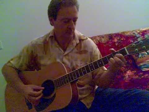 AMOS LOCATI really amazing italian guitarist is performing.